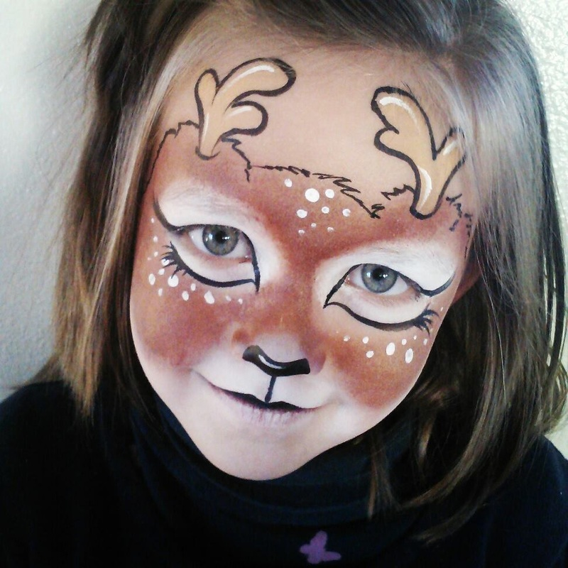 animal face painter face painting adventures face painting