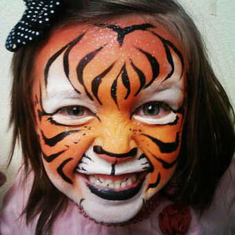 Face Painting Adventures Birthday Party And Event Face